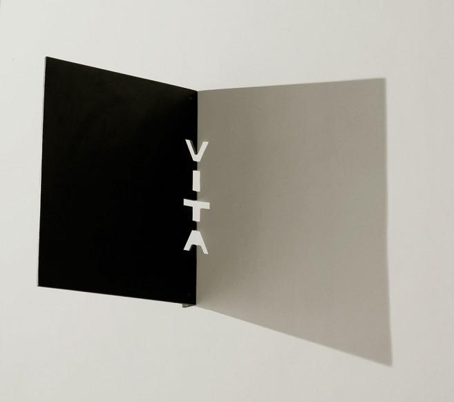 Libro Abierto, 2004-2009 / Acero e iluminación / Dimensiones Variables