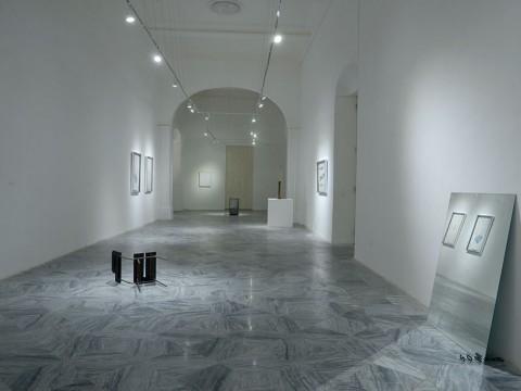 Expo Verbum 2 / Centro de Desarrollo de las Artes Visuales