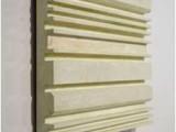 Entre Líneas, 2006 (detalle) / Óleo sobre madera / 46 x 56 x 7 cm.
